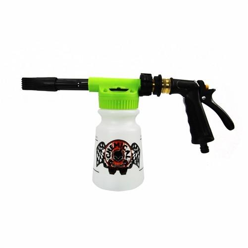 FOAM BLASTER 6 FOAM WASH GUN
