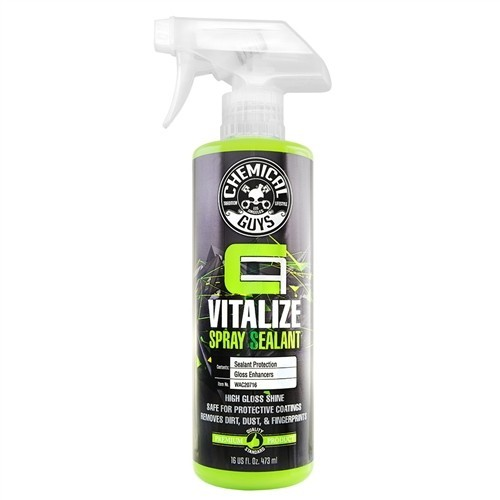 CARBON FLEX VITALIZE SPRAYABLE SEALANT