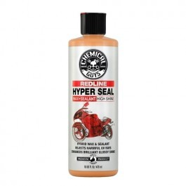 MOTO RED LINE HYPER SEAL HIGH SHINE