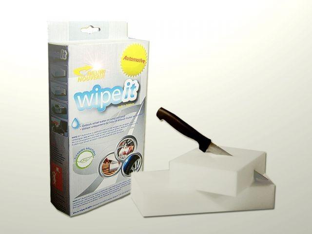 Chemical Guys Wipe-IT Magic Sponge