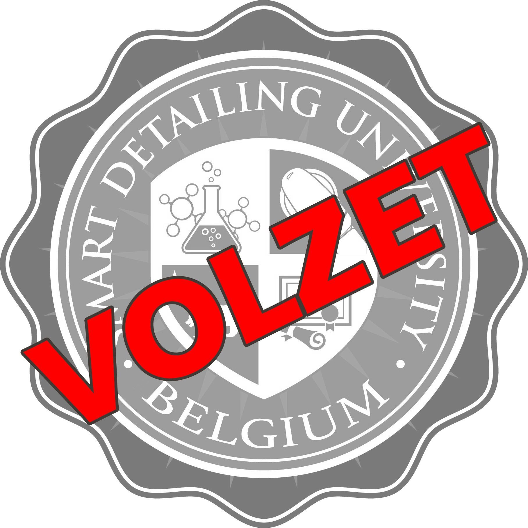 CG BELGIUM SDU - BUFFING & POLISHING - 27-04-2019