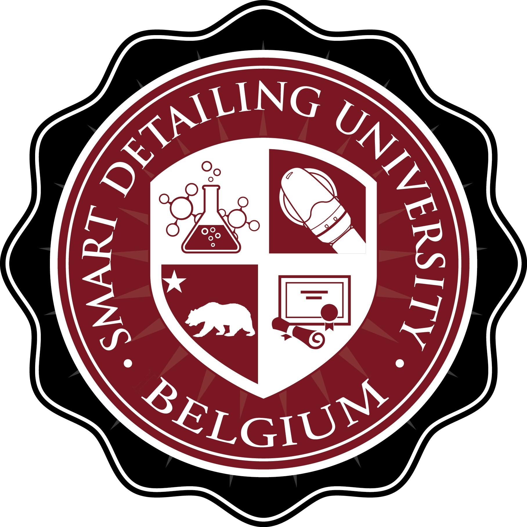 CG BELGIUM SDU - BUFFING & POLISHING - 28/04/2018