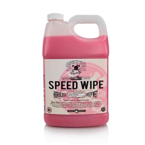 SPEED WIPE QUICK DETAILER GALLON