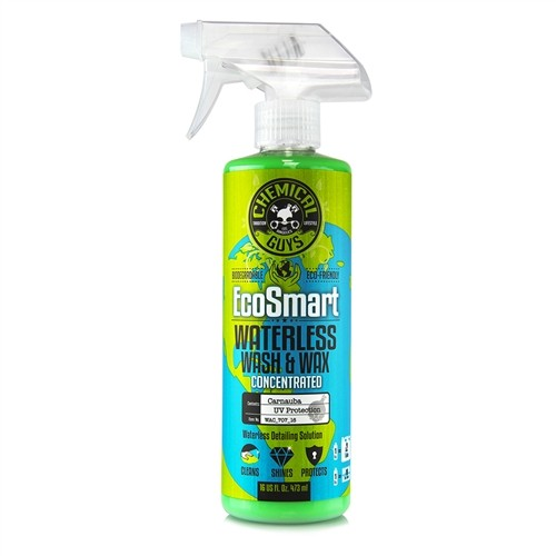 ECOSMART - HYPER CONCENTRATED WATERLESS CAR WASH & WAX