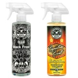 BLACK FROST SCENT & SIGNATURE (stripper) SCENT COMBO PACK
