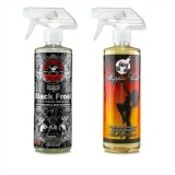 BLACK FROST SCENT & STRIPPER SCENT COMBO PACK