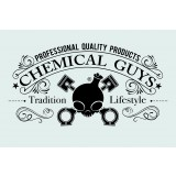 CHEMICAL GUYS VINTAGE FLAG