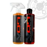HYBRID V07 OPTICAL SELECT CAR WASH SOAP + SPRAY SEALANT & QUICK DETAILER COMBO