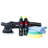 RUPES BIGFOOT 15MM - LHR15E - ORBITAL POLISHER STANDARD KIT (6 Items)