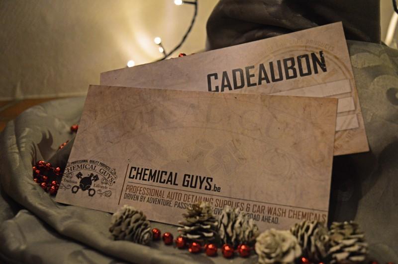 CADEAUBON / GIFT CERTIFICATE