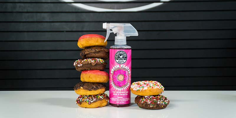 Donut Scent
