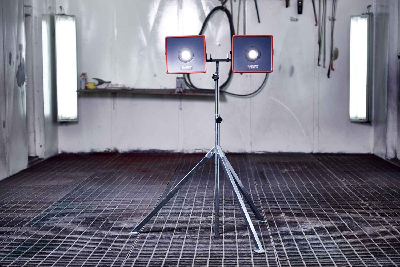 Scangrip Multimatch 2000 Lumen Worklight