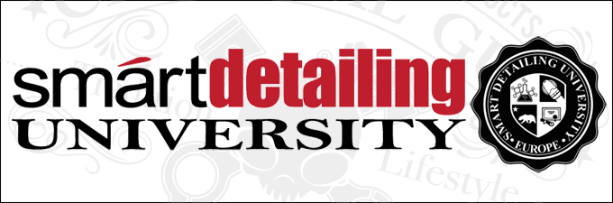 Smart Detailing University