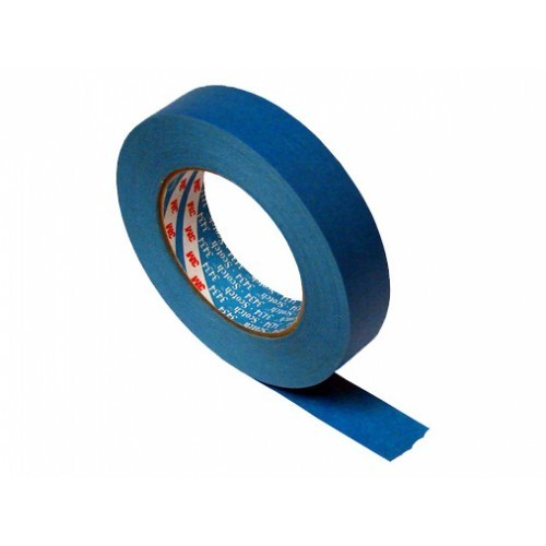 3M PROFESSIONAL MASKING TAPE 25MM