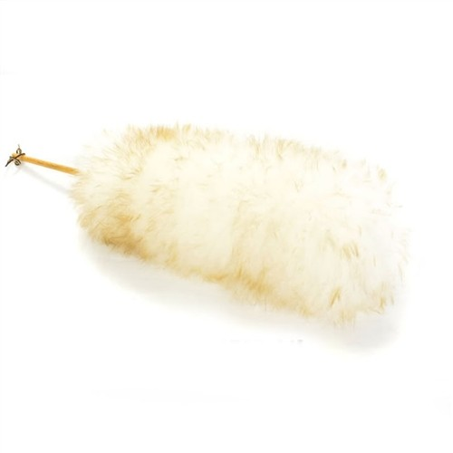 DUST MONSTER MERINO WOOL AUTO DUSTER (EXTRA LARGE)