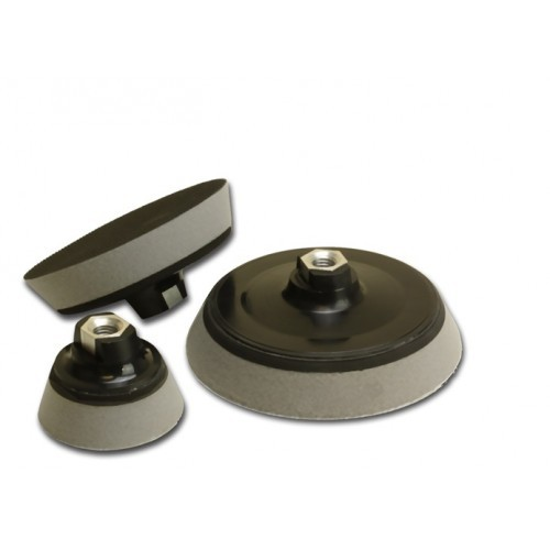 ULTIMATE SOFTNESS ROTARY (M14) BACKING PLATE (6 INCH)