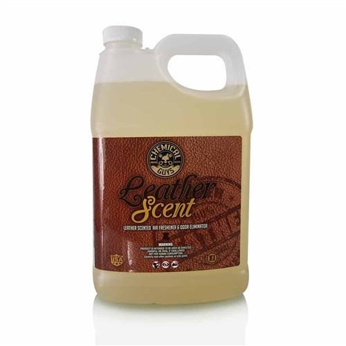 LEATHER SCENT PREMIUM AIR FRESHENER & ODOR ELIMINATOR GALLON