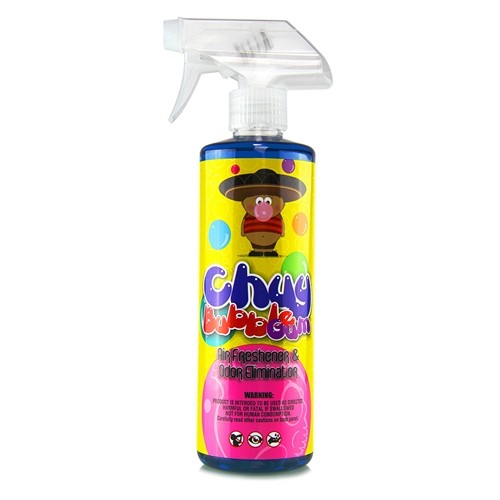 CHUY BUBBLE GUM PREMIUM AIR FRESHENER & ODOR ELIMINATOR