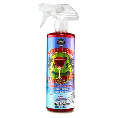 STRAWBERRY MARGARITA SCENT PREMIUM AIR FRESHENER & ODOR ELIMINATOR