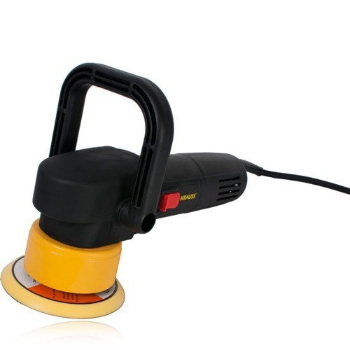 KRAUSS NO SWIRLS HP V2 880W DUAL ACTION POLISHER WITH CRUISE CONTROL