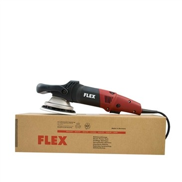 FLEX XC 3401 VRG DUAL ACTION ORBITAL POLISHER AND BUFFER