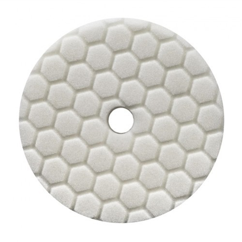 HEX LOGIC QUANTUM 6,5 INCH WHITE POLISHING PAD