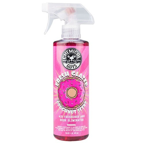 Fresh Glazed Doughnut Scent Premium Air Freshener and Odor Eliminator (16 oz)