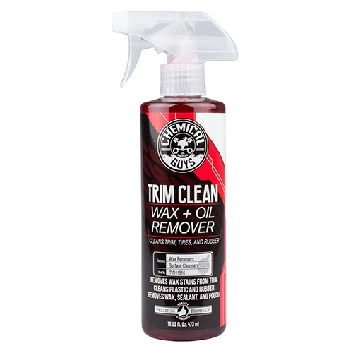 TRIM CLEAN WAX & OIL REMOVER