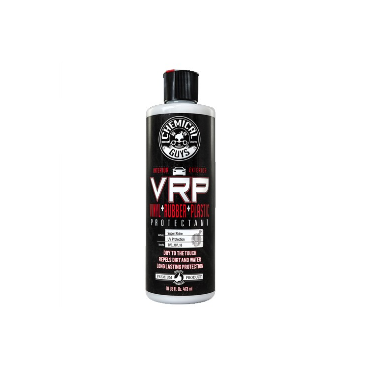 VRP Vinyl, Rubber and Plastic Protectant