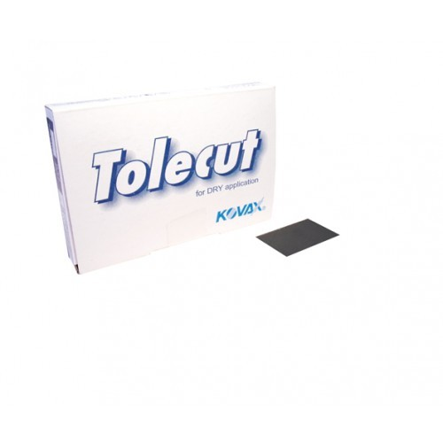 KOVAX TOLECUT BLACK P3000, 29X35MM, 1 PACK
