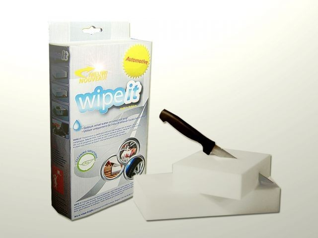 Chemical Guys Wipe-IT Magic Sponge