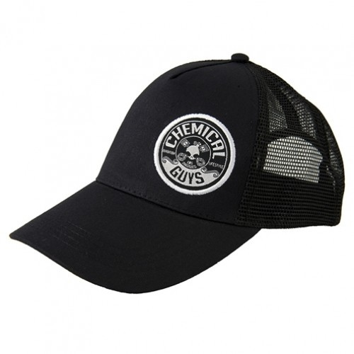 Chemical Guys Trucker Hat  (pet)