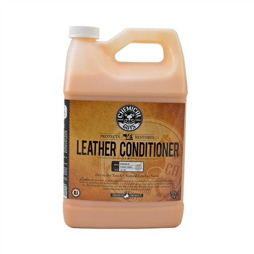 LEATHER CONDITIONER GALLON
