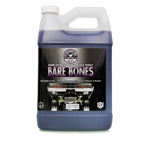 BARE BONES UNDERCARRIAGE SPRAY GALLON