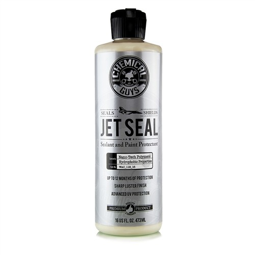 JETSEAL SEALANT AND PAINT PROTECTANT