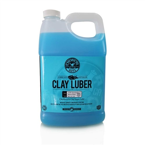 LUBER - SYNTHETIC LUBRICANT & DETAILER GALLON