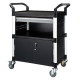DETAILING TROLLEY XL