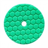 HEX-LOGIC QUANTUM HEAVY POLISHING PAD, GREEN (5.5 INCH)