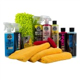 CHEMICAL GUYS - COMPLETE CAR CARE KIT (14 ITEMS)