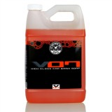 HYBRID V07 OPTICAL SELECT HIGH SUDS CAR WASH SOAP GALLON