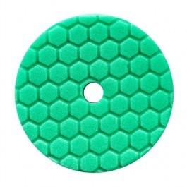 HEX LOGIC QUANTUM 6,5 INCH GREEN HEAVY POLISHING PAD