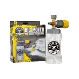 BIG MOUTH MAX RELEASE FOAM CANNON